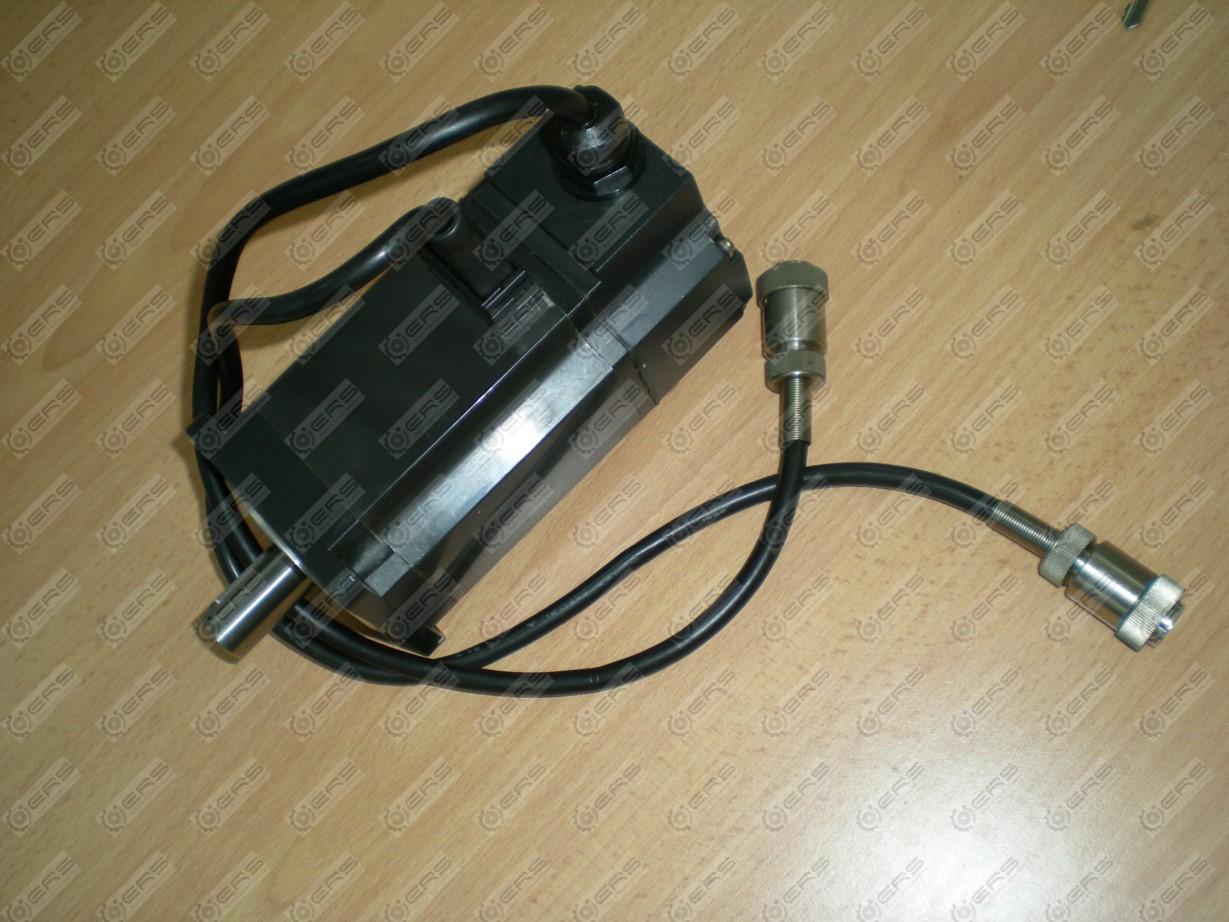 Mitsubishi Servo Motor Image